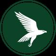 icono aves
