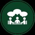 icono dialogo